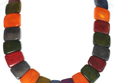 Bijoux - Collier Guaranda - TAGUA AND CO