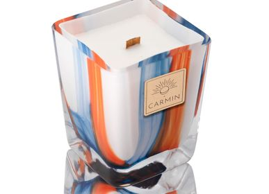 Candles - Scented candle - L'Aquarelle – Small - CARMIN