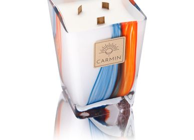 Candles - Scented candle - L'Aquarelle – Medium - CARMIN
