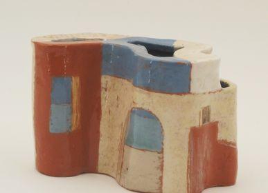 Vases - Vase Archi - c - ELISABETH BOURGET