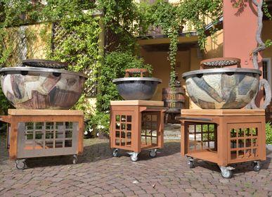Barbecues - FOCULUS - LA CASTELLAMONTE