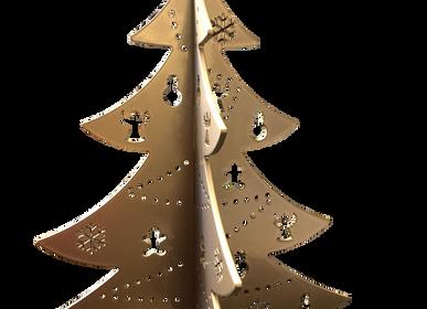 Décorations de Noël - SAPIN DE NOËL H25cm - LP DESIGN