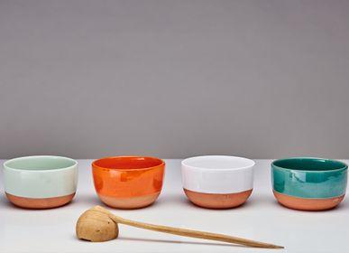 Bowls - Handmade ceramic Bowls - POTERIE SERGHINI