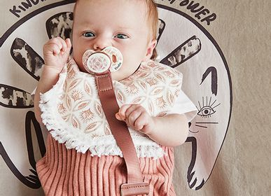 Childcare - Pacifier clips - ELODIE DETAILS FRANCE