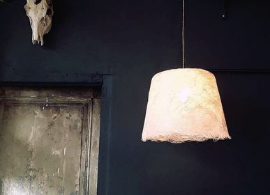 Hanging lights - Gustav Pendant Light - CLAIRE MAZUREL