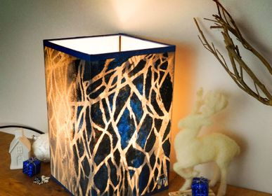 Table lamps - Storm Spirit Lamp - ATELIER TAMBONE
