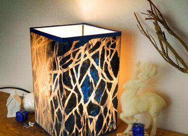 Lampes à poser - Lampe Esprit d'Orage - ATELIER TAMBONE