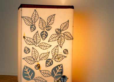 Lampes à poser - Lampe Brise Ouest - ATELIER TAMBONE