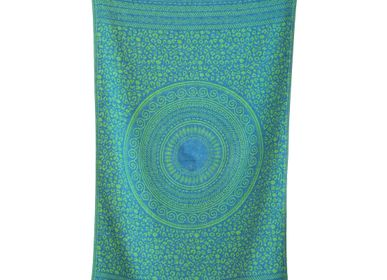 Sarongs - Beach Towels KNOSOS & SARAKINIKO - AELIA ANNA