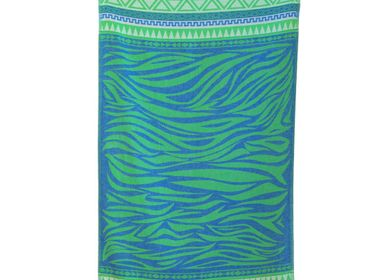 Sarongs - Beach towels MILOS & MATHRAKI - AELIA ANNA
