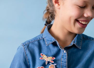 Bijoux - Bijoux enfant : collier, pins, bague, broche - GLOBAL AFFAIRS