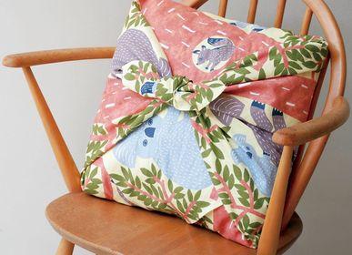 Fabric cushions - 104 kata kata Musubi | Koala - MUSUBI