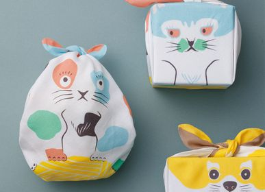 Gift design - 48 Animal COCHAE | Cat  - MUSUBI