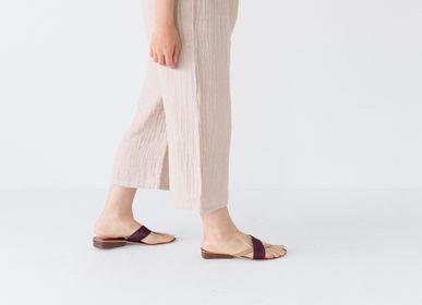 Homewear - CAYA  PANTS - BAN INOUE