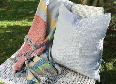 Homewear - Plaid OLIVIA - T'RU SUSTAINABLE HANDMADE