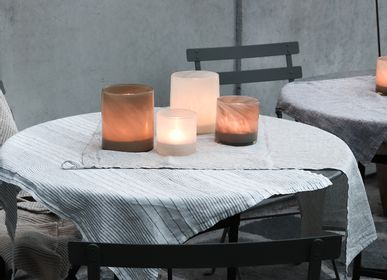 Decorative objects - Lyric - Candleholder - TELL ME MORE INTERIORS AB