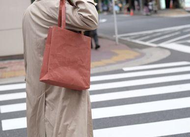 Sacs et cabas - SIWA sac à bandoulière carrée - SIWA