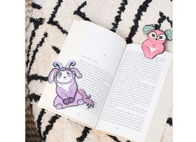 Stationery - Creative Kit - Bookmark - Fantastic Creatures - FRENCH KITS