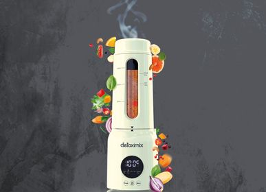 Small household appliances - DETOXIMIX SOUP BLENDER MINI - DETOXIMIX