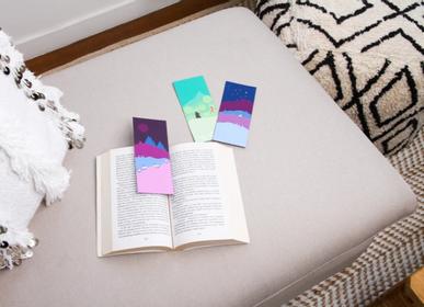 Papeterie - Kit créatif - Marque Pages - Les contes de fées - FRENCH KITS
