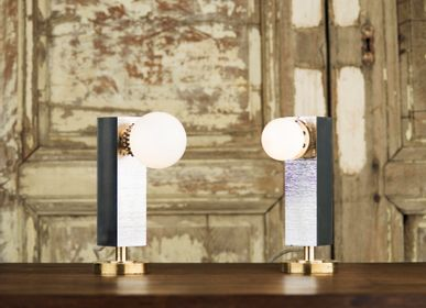 Table lamps - Fake twins - PASCAL & PHILIPPE