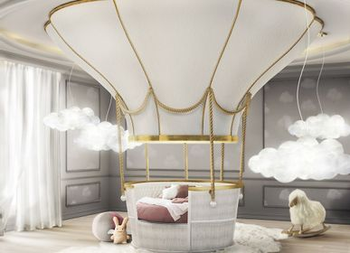 Chambres d'enfants - Fantasy Air Baloon Bed  - COVET HOUSE