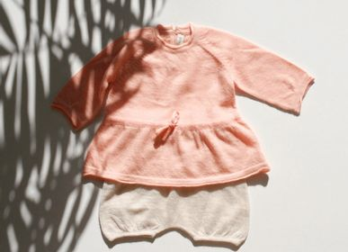 Apparel - MARA, Dress & bloomers  - SOL DE MAYO