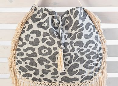 Bags and totes - Shoulder Fabric Bags - AELIA ANNA