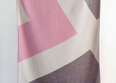 Sarongs - Beach Towels GLYFADA & KISSAMOS - AELIA ANNA