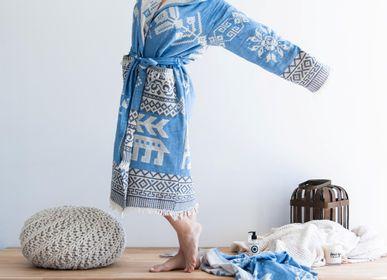 Homewear - Bathrobes, Blankets & Throws - AELIA ANNA