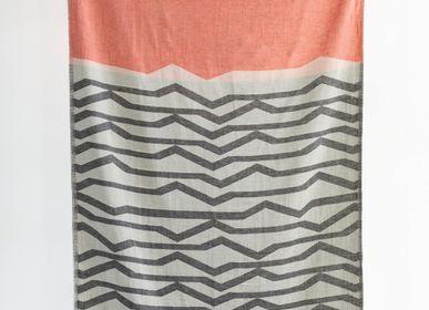 Sarongs - Beach towels NISYROS & MANDRAKI & ORNOS - AELIA ANNA