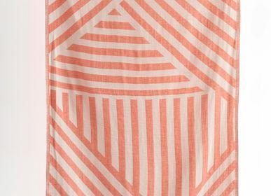 Sarongs - Beach Towels PELEKAS & PYRGI - AELIA ANNA