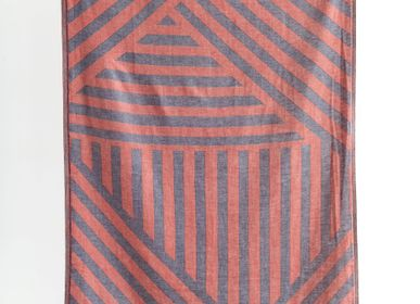 Sarongs - Beach Towels PELEKAS & PYRGI - AELIA ANNA