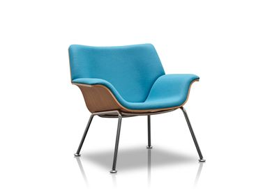 Assises - Mobilier lounge Swoop - HERMAN MILLER