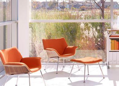 Assises pour bureau - Mobilier lounge Swoop - HERMAN MILLER