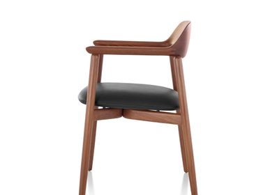 Seats - Crosshatch Side Chair - HERMAN MILLER