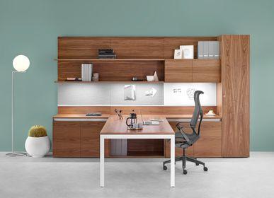 Shelves - Layout Workwall - HERMAN MILLER