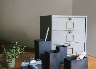 Storage boxes - Utility holder sets - BRÛT HOMEWARE