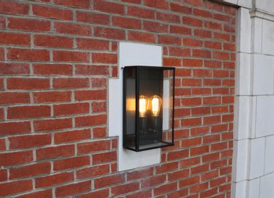 Wall lamps - Wall light Vitrine - AUTHENTAGE LIGHTING