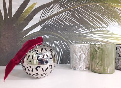 Scent diffusers - Large Scented Ball - Home Perfume - AUTOUR DU PARFUM