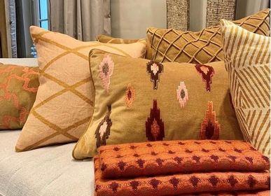 Cushions - Velvet Cushions - Dipu - CHHATWAL & JONSSON