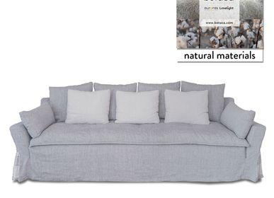 Sofas - Salinas sofa - BOTACA