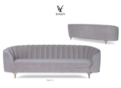 Sofas - Terra Sofa  - BY KEPI