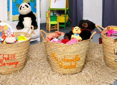 Chambres d'enfants - Panier Doum large - ORIGINAL MARRAKECH