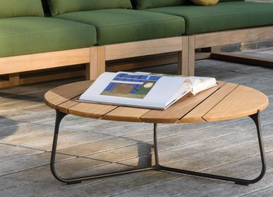 Coffee tables - Outdoor coffee table Mood - MANUTTI