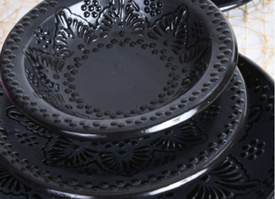 Formal plates - TABLEWARE - TRALAMAI