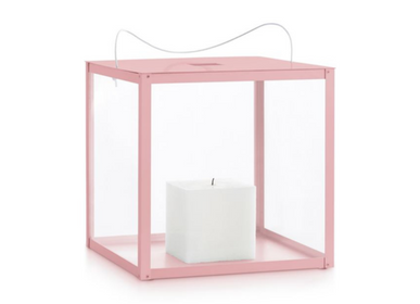 Moveable lighting - SQUARE LANTERN - TONICIE'S