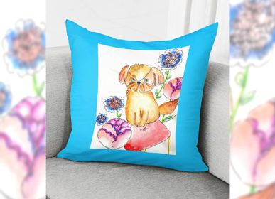 Cushions - Cushion Cover - TOYATOYA