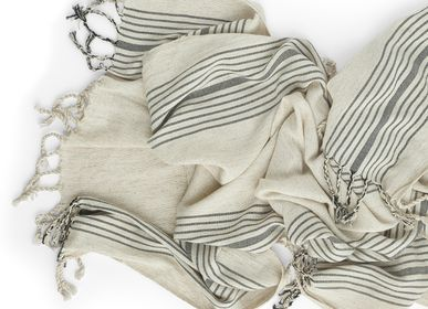 Scarves - HAYIT SCARF & SHAWL/ READY TO WEAR  - DESIGNDEM
