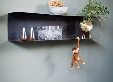 Shelves - Wall Shelves - BRÛT HOMEWARE
